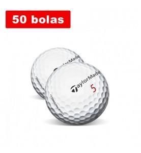 Taylor Made Tour Preferred (50 pelotas de golf en promoción)