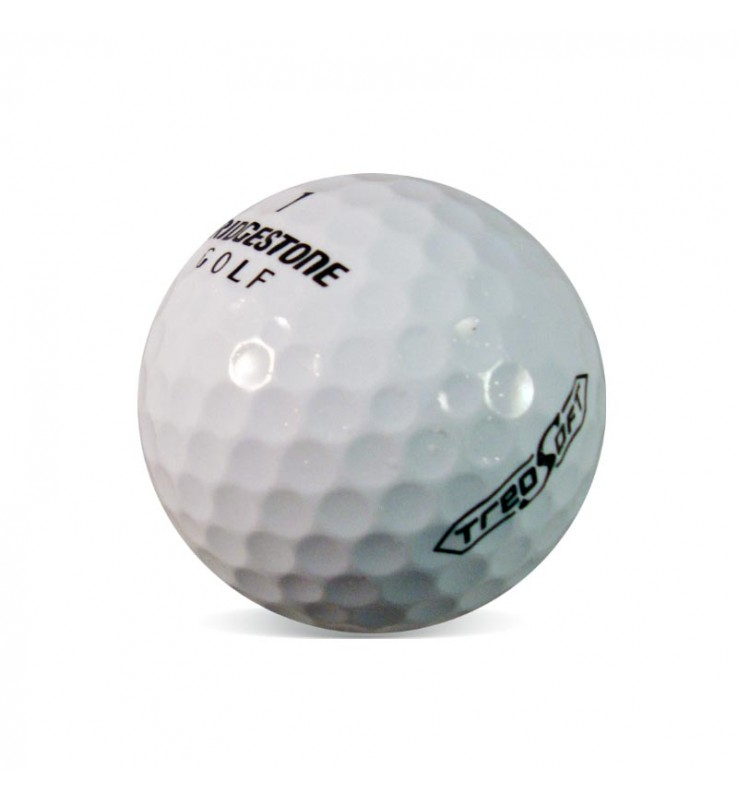 Bridgestone Treosoft (25 bolas de golf)