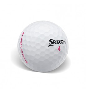 Lady Srixon (25 bolas de golf)