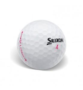 Lady Srixon - Grado Perla (25 bolas de golf)