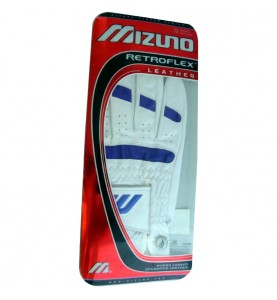 Mizuno Retroflex Leather → Guante de golf