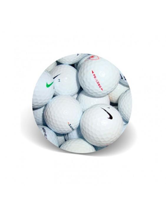 Nike Mix Grado Perla (25 bolas de golf)