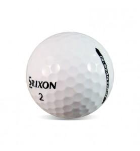 Srixon Q-Star (25 bolas de golf premium)