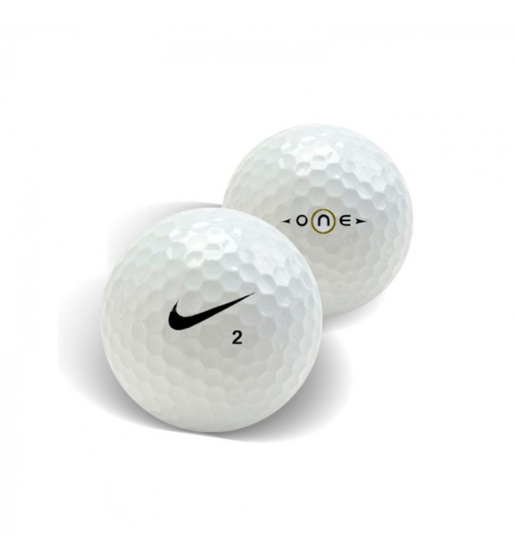 Nike One (25 bolas de golf)