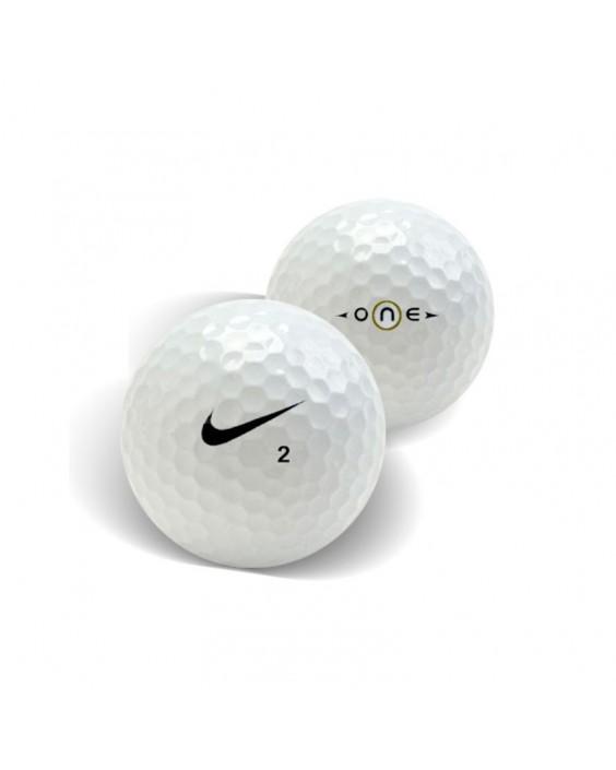 Nike One Grado Perla (25 bolas de golf)