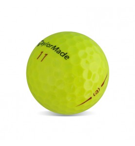 Taylor Made Project (a) Amarilla (25 bolas de golf)