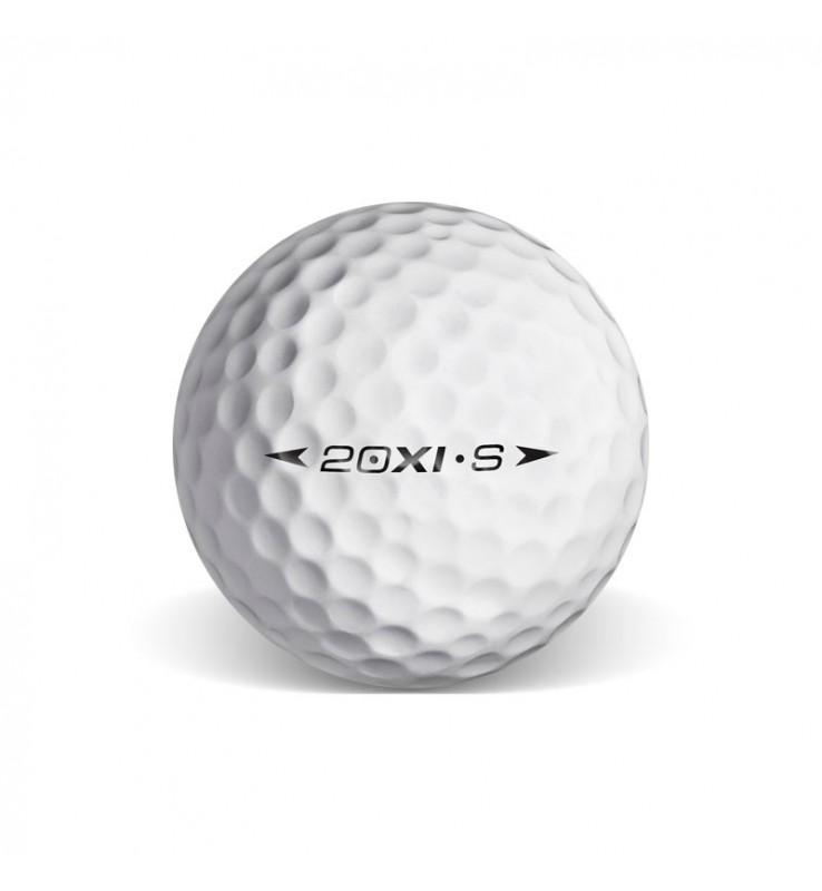 Nike 20XI (25 bolas de golf)