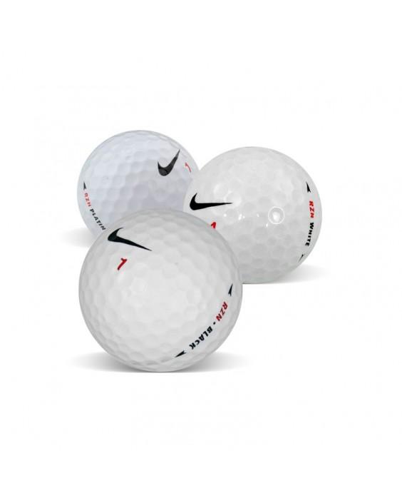 Nike RZN Grado Perla (25 bolas de golf)