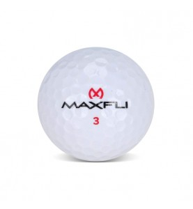 Maxfli Mix (25 bolas de golf)