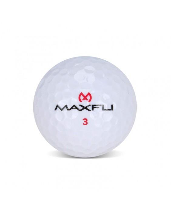Maxfli Mix Grado Perla (25 bolas de golf)