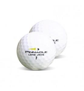 Pinnacle Mix Grado Perla A (25 bolas de golf)