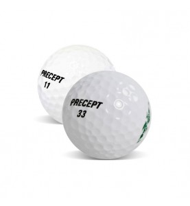Precept Mix Grado Perla (25 bolas de golf)