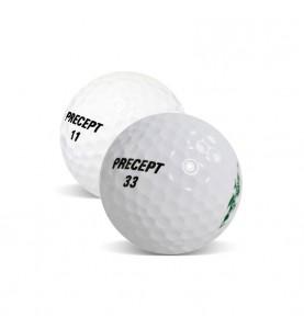 Precept Mix Grado Perla A (25 bolas de golf)