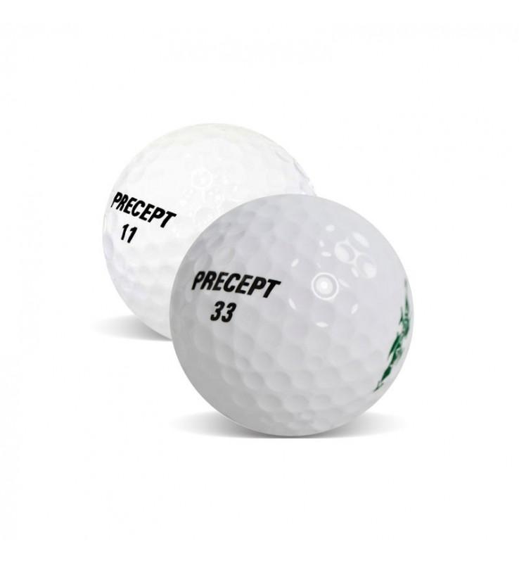 Precept Mix (25 bolas de golf)