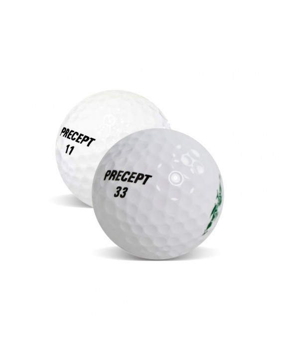 Precept Mix Grado Perla (25 bolas de golf)