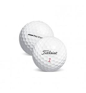 Titleist Prov1 y ProV1x (25 bolas de golf)