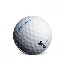 Srixon AD333 Grado Perla (25 bolas de golf)