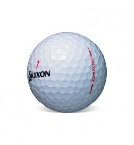 Srixon Distance Grado Perla (25 bolas de golf)