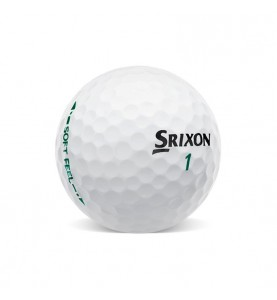 Srixon Soft Feel - Grado Perla A