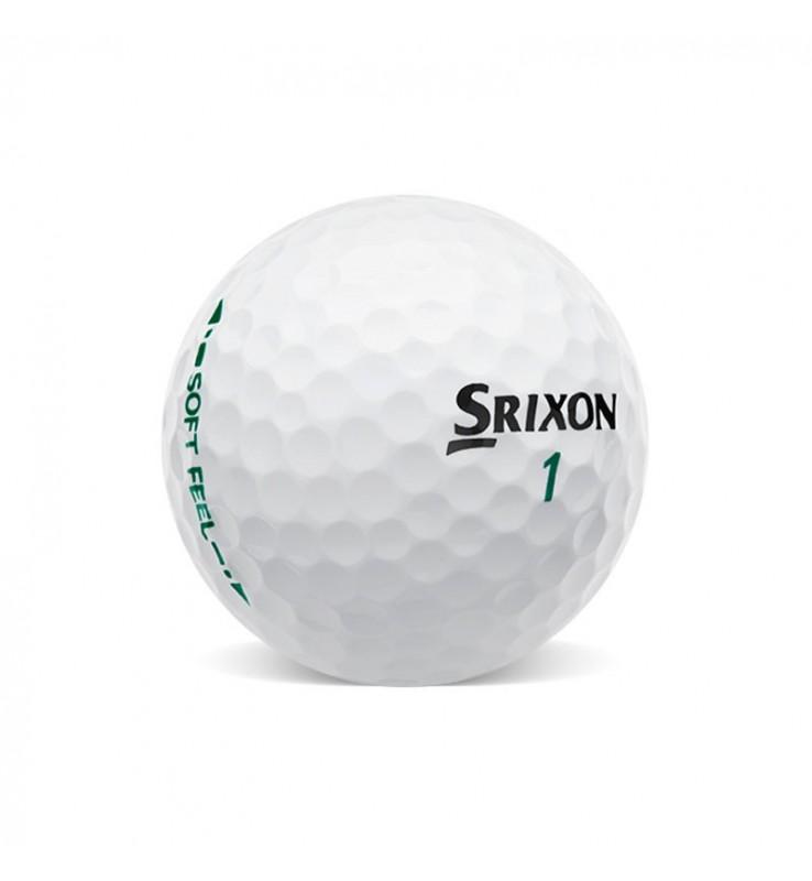 Srixon Soft Feel - Grado Perla A