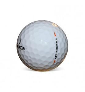 Srixon Trispeed Grado Perla A (25 bolas de golf)
