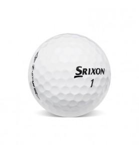 Srixon Z Star Grado Perla (25 bolas de golf)