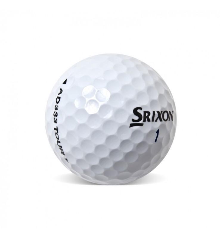 Srixon AD333 TOUR (25 bolas de golf)