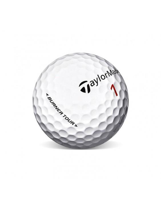 Taylor Made Burner  Grado Perla (25 bolas de golf)