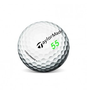 Taylor Made Rocketballz Grado Perla (25 bolas de golf)