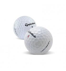 Taylor Made  TP Red y TP Black (25 bolas de golf)