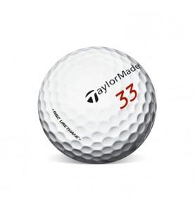 Taylor Made Rocketballz Uretane (25 bolas de golf)