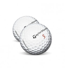 Taylor Made Tour Preferred Grado Perla (25 bolas de golf)
