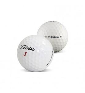 Titleist NXT Extreme/Distance (25 bolas de golf)