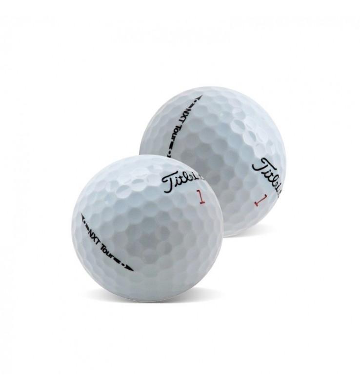 Titleist NXT Tour (25 bolas de golf)