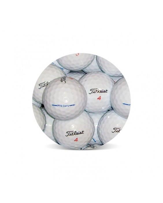 Titleist PTS Grado Perla (25 bolas de golf)