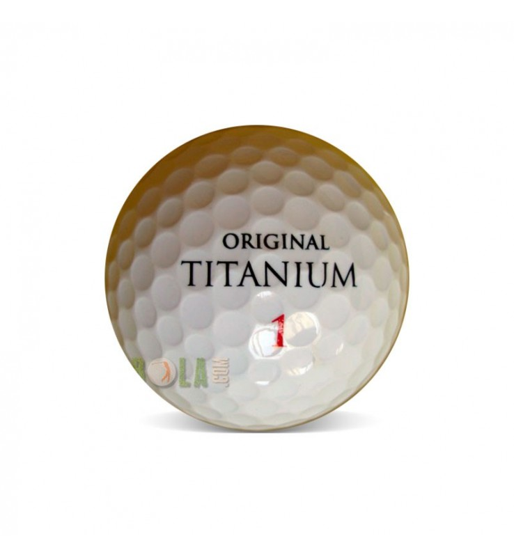 Wilson Original Titanium - Grado Perla