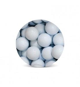 Bolas de prácticas
