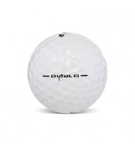 Callaway Diablo Grado Perla (25 bolas de golf)