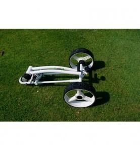 Carro de golf manual Caddy X2P