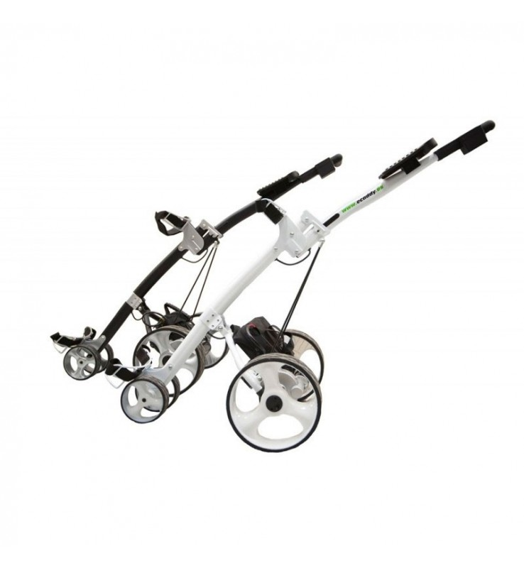 Carro de golf electrico Caddy Metal 106 Gel