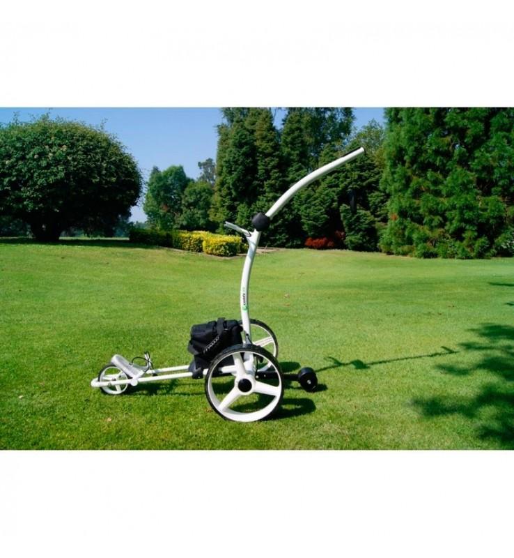 Carro de golf eléctrico Caddy X2