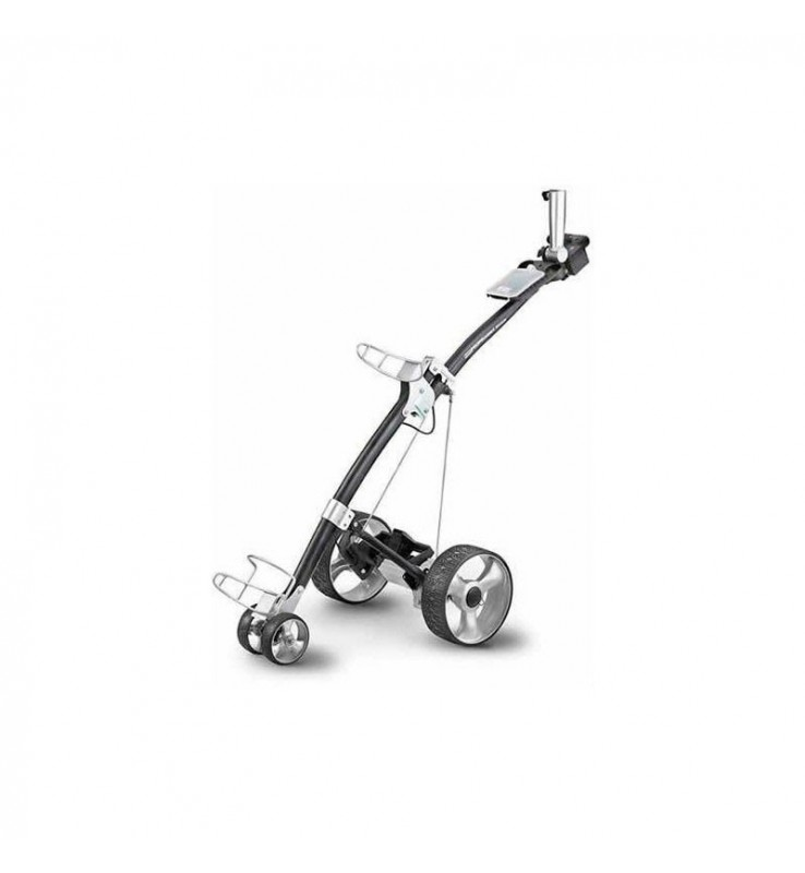 Carro de golf electrico - Caddy Metal 106 Litio