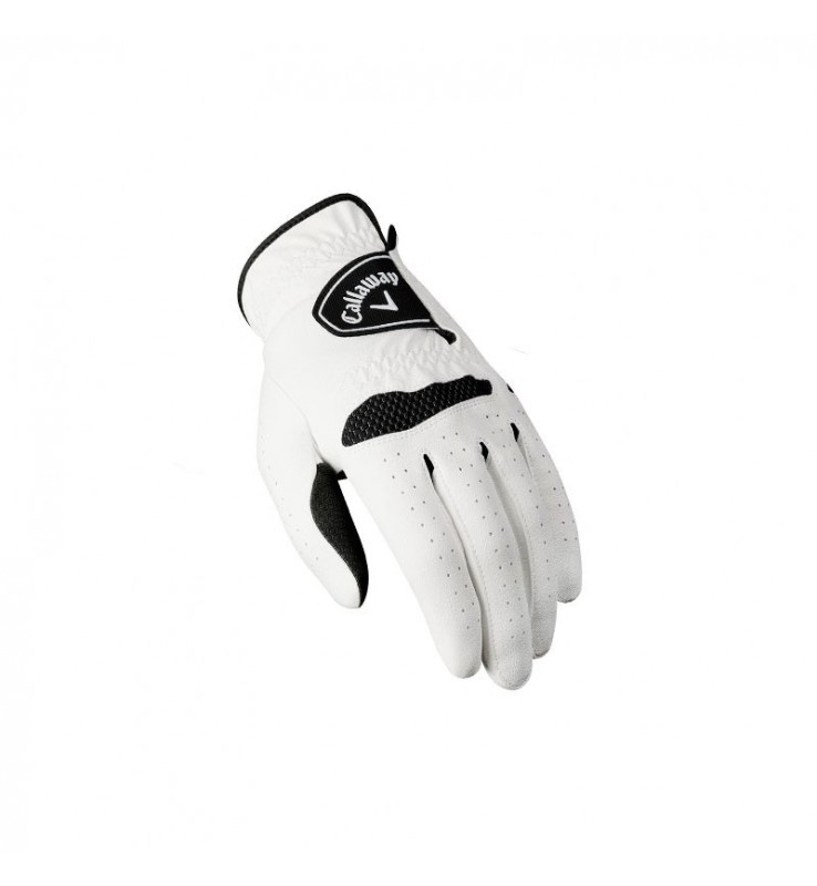 Guante de golf Callaway Weather Spann