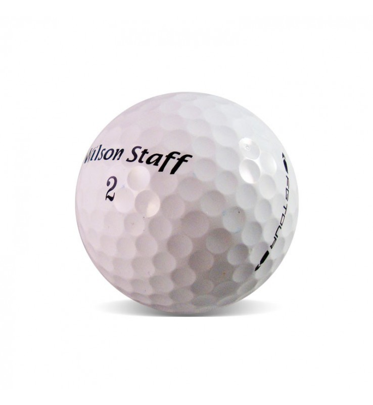 Wilson Staff FG Tour (25 bolas de golf)