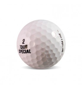 Srixon Tour Special - Soft Feel (25 bolas de golf)