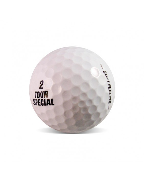 Srixon Tour Special - Soft Feel Grado Perla (25 bolas de golf)