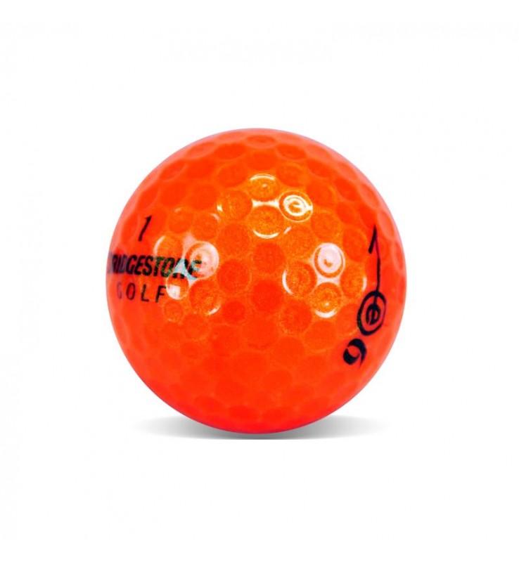 Bridgestone E6 Naranja - Grado Perla