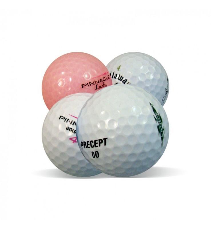 Lady Mix (25 bolas de golf)