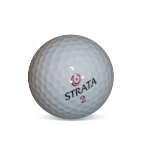 Strata Mix (25 bolas de golf)