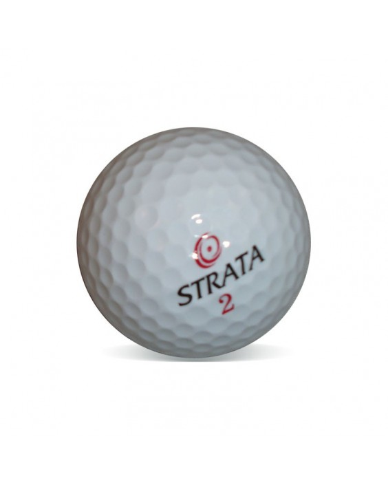 Strata Mix Grado Perla (25 bolas de golf)